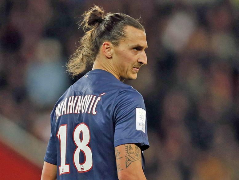 La phrase du jour de… Zlatan Ibrahimovic