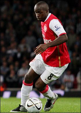Lassana Diarra finalement à West Ham ?
