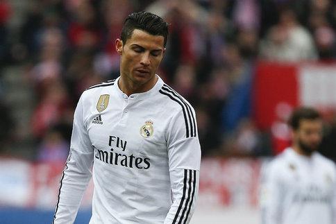 Ronaldo-Casillas, ça chauffe