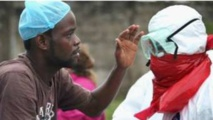 Equipe anti-Ebola