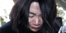 LeMonde.fr - Cho Hyun-ah avait exigé le débarquement du chef de cabine d'un vol New York-Séoul pour une collation mal servie