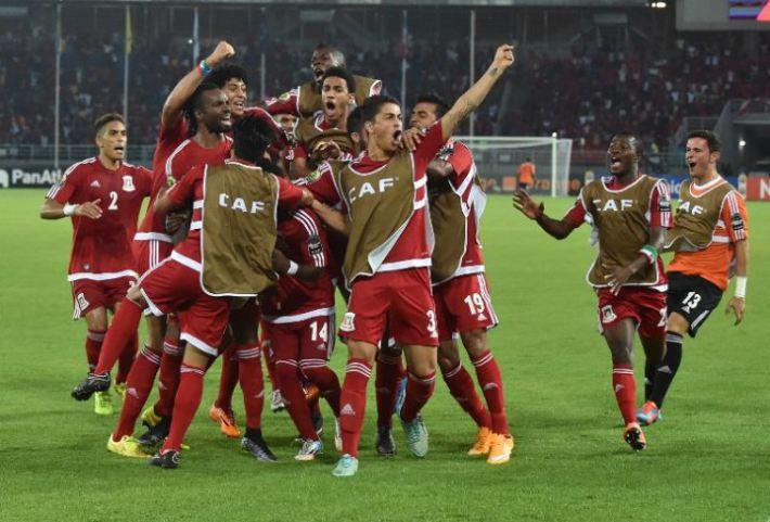 Guinée équatoriale: Un salaire mensuel pour les joueurs de la sélection