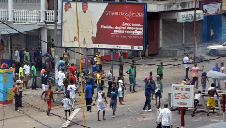 En RDC, le calendrier électoral est publié mais rien n'est gagné