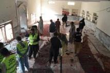 Pakistan: attaque sanglante contre une mosquée chiite de Peshawar