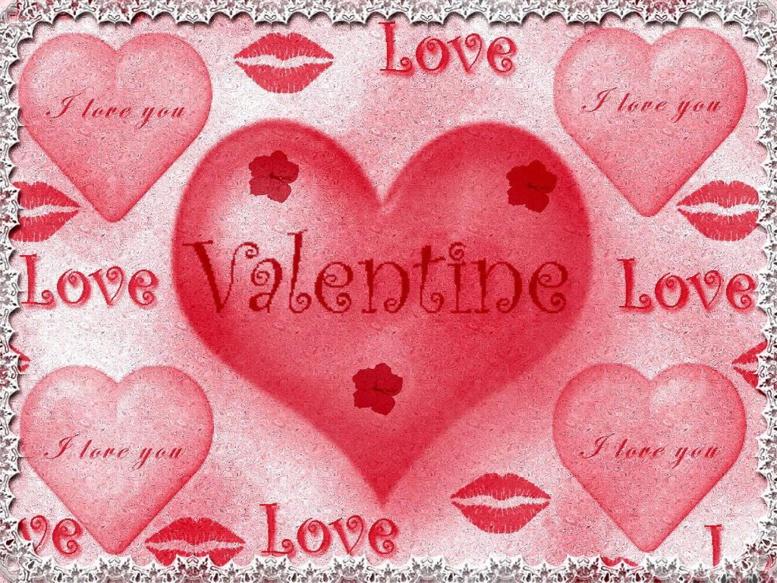 Saint-Valentin-Renouvellement d'amour ou perte de temps ? Les jeunes pas d'accord, un père de famille avertit