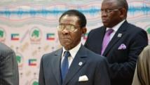 Le président de Guinée équatoriale Teodoro Obiang Nguema a offert près de 3 millions d'euros à une école de samba brésilienne.