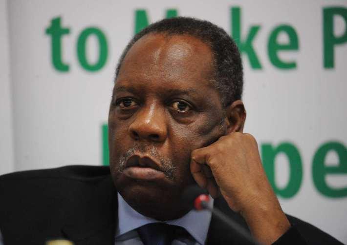 Comment la CAF compte offrir un nouveau mandat à Issa Hayatou !