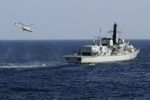 Piraterie sur les eaux Sénégalais : 28 personnes arrêtées par la Marine marchande