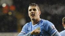 Man City : Jovetic tacle Pellegrini et ouvre la porte à un départ !