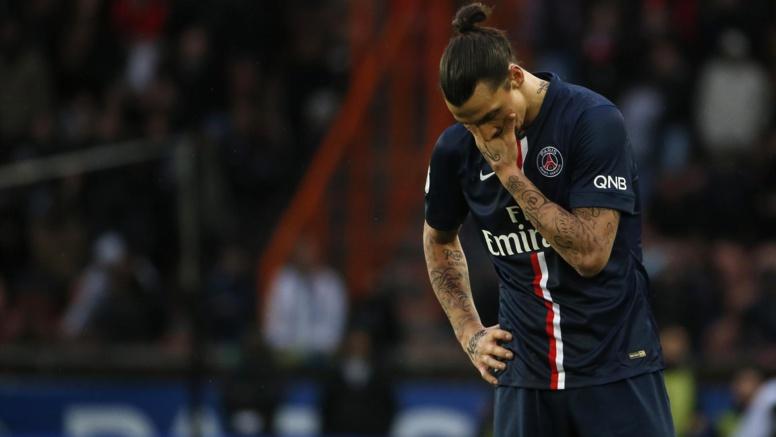 Ligue 1 - PSG - Caen (2-2) : Comment la promenade parisienne a viré au cauchemar