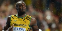 Usain Bolt reporte sa rentrée