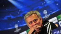 """PSG-Caen : Pour la presse anglaise, """"Mourinho a pu s'autoriser un petit sourire"""""""