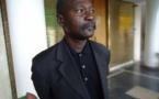 Nuages sur le Sénégal