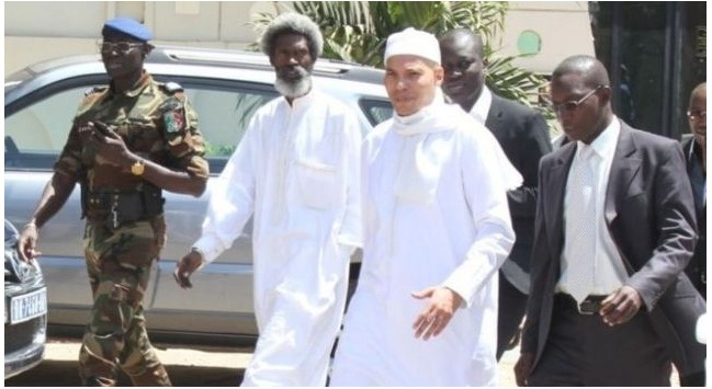 Procès Karim- Plaidoiries : Me El Hadji Diouf solde ses comptes et tout le monde en prend pour son grade...