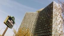 La Tour Mirabeau, siège du Conseil supérieur de l'Audiovisuel (CSA) à Paris. P. Tourneboeuf / CSA