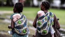 En Tanzanie, les albinos sont souvent victimes d'enlèvements à des fins de sorcellerie, à Dar-es-Salam, le 5 mai 2014.
