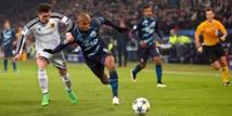 Le FC Porto arrache un bon nul à Bâle