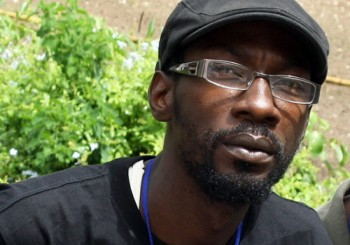 Fadel Barro Y'en a marre « il faut profiter du procès de Karim pour positionner les vrais problèmes des sénégalais lambda »