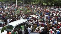 Bujumbura accueille le journaliste Rugurika