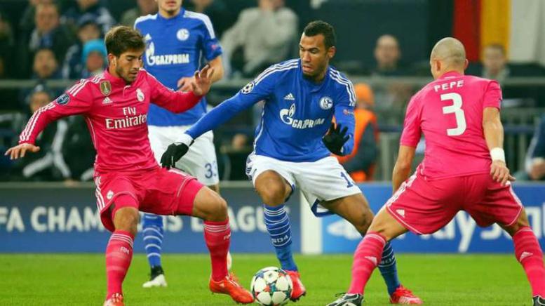 Real Madrid : les premiers pas convaincants de Lucas Silva