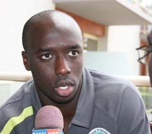 Issiar Dia: «Je suis sénégalais à 100% et je suis prêt à continuer la sélection»