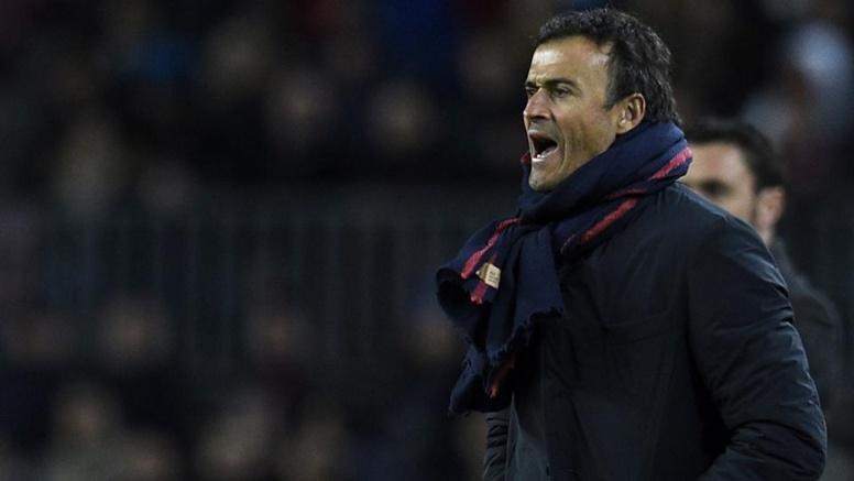 Barcelone - Ligue des champions, Messi, affaires judiciaires : Les dossiers chauds de Luis Enrique