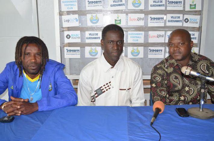 Sénégal:  Tony Sylva devient préparateur des gardiens du Guédiawaye fc
