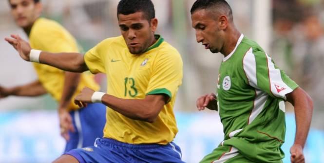 Alves va bien quitter le Barça