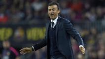 """Liga (24e journée) : C'est une défaite """"qui fait mal"""" au Barça, reconnaît Luis Enrique"""