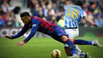 Liga - Barcelone - Malaga (0-1) : Le gros couac du Barça que personne n'avait vu venir