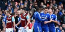 Chelsea perd de l'avance sur Manchester City, United stoppé