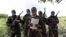 «La guerre a à peine commencé», a déclaré le porte-parole des shebabs. REUTERS/Feisal Omar