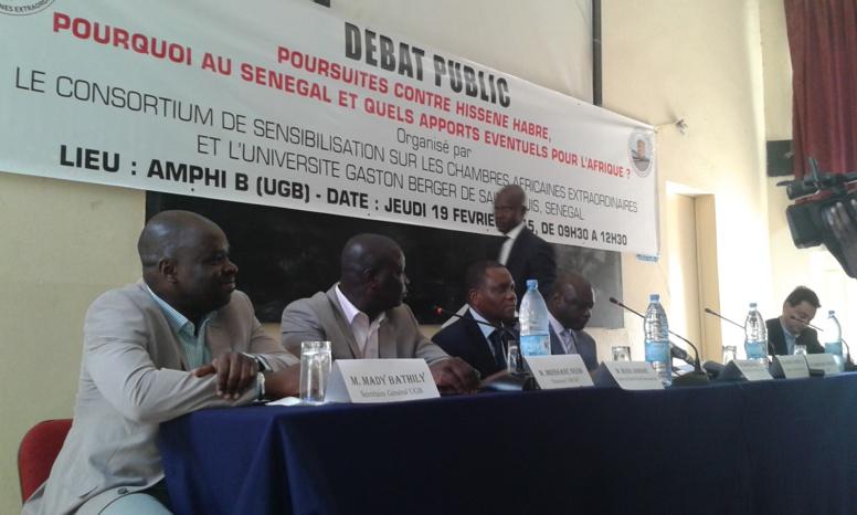 Affaire Hissen Habré : pourquoi Hissen Habré est-il jugé au Sénégal ?