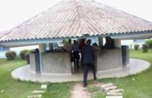 A l'hôpital public de San-Pedro, dans le sud-ouest ivoirien, le vaccin anti-tuberculose se fait rare (MAGAZINE)