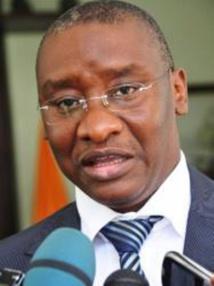 Idrissa Doucouré démis de ses fonctions de secrétaire exécutif de l'agence panafricaine Eau et Assainissement