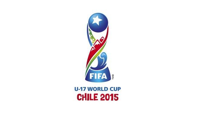 Mondial u17, chili 2015: les 4 équipes africaines qualifiées connues
