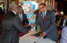 Côte d'Ivoire-Cameroun: Accord de partenariat entre le Port autonome de Douala et celui de San Pedro