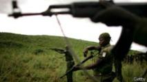 RDC: l'opération contre les FDLR débute