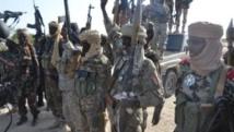 Face au sursaut des Nigériens face à Boko Haram, le président togolais Faure Gnassingbé s'est dit impressionné. RFI/Madjiasra Nako