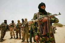 Le Point : Les groupes armés sont-ils légitimes ?