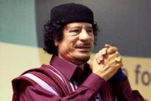 Ce que la majorité des Africains ignorent de Mouammar Kadhafi