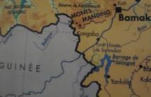 Frontière Mali-Guinée