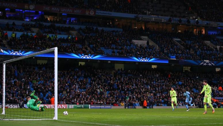 Messi rate beaucoup de penalties ? C'est normal, ça arrive (surtout) aux meilleurs