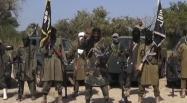 Les Etats-Unis aux côtés du Nigeria contre Boko Haram