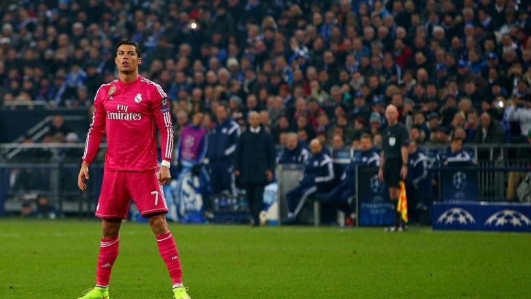 Nike menace de rompre le contrat de Cristiano Ronaldo : ce serait se tirer une balle dans le pied