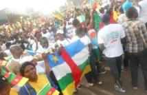 Marche du 28 février 2015 à Yaoundé