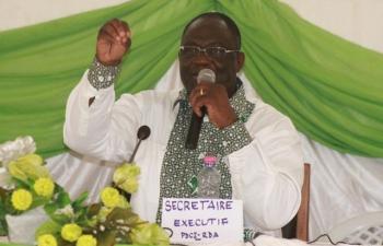 """Présidentielle 2015: """"personne ne peut se prévaloir d'être candidat"""" du parti de Bédié qui soutient Ouattara"""