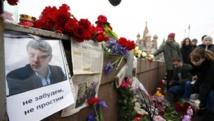 Après la mort de Boris Nemtsov, journée de deuil à Moscou