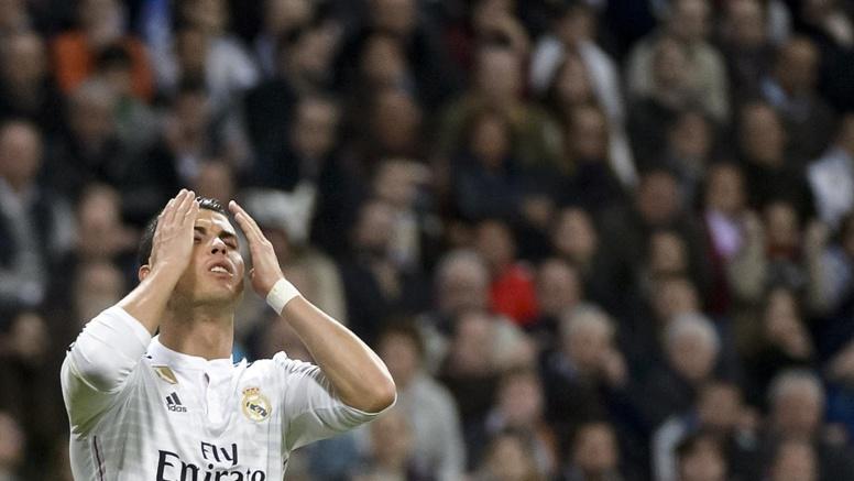 Liga - 25e journée : Le Real Madrid, tenu en échec par Villarreal (1-1), voit revenir Barcelone