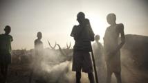 Enfants sud-soudanais dans l'Etat de l'Unity dans le nord du pays. Getty Images/AWL Images